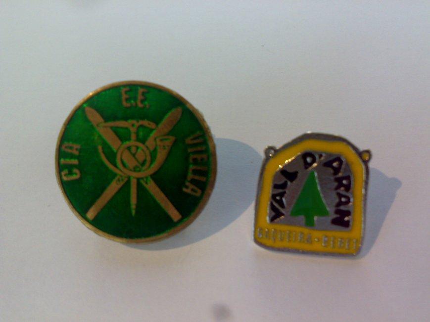 Dos pins