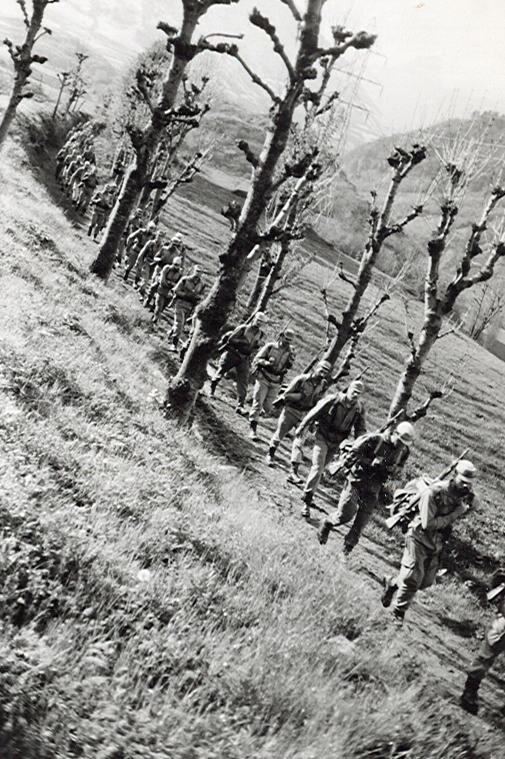 Camino de Vilach