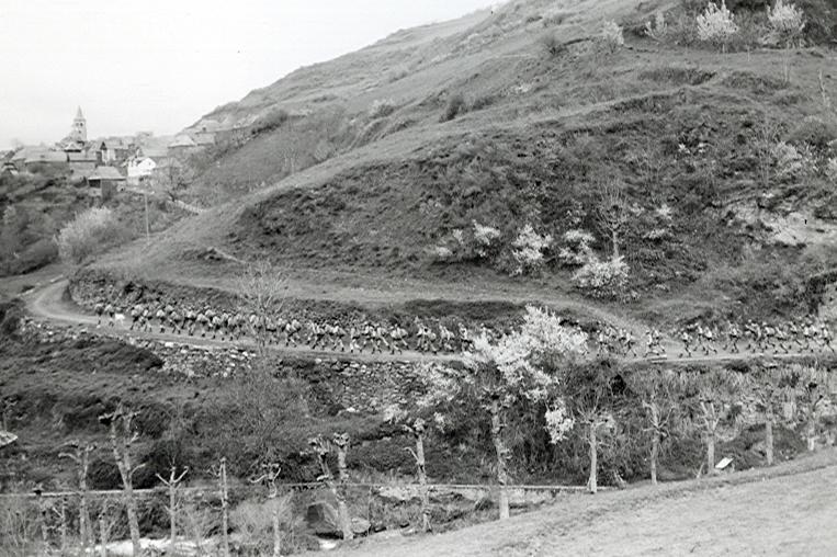 Camino a Vilach