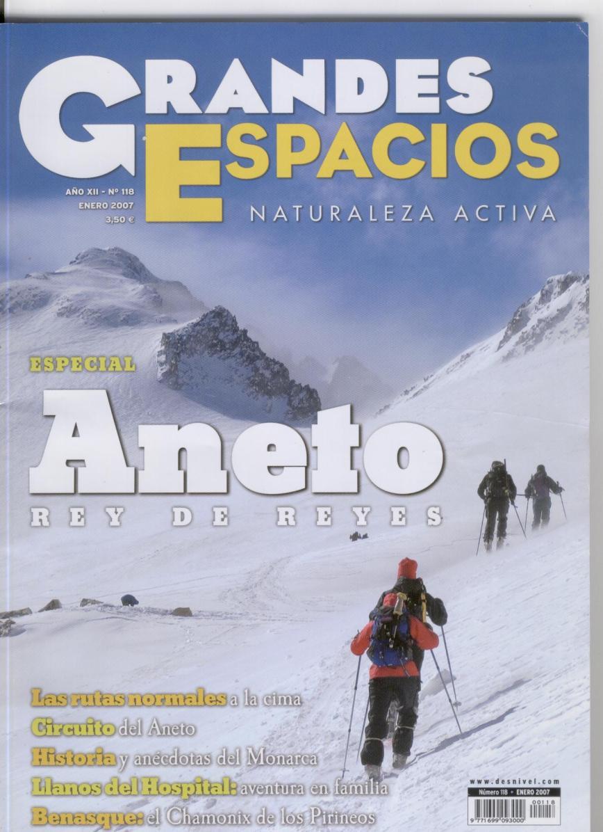 En esta revista de Enero del 2007 hay unos articulos muy interesantes
