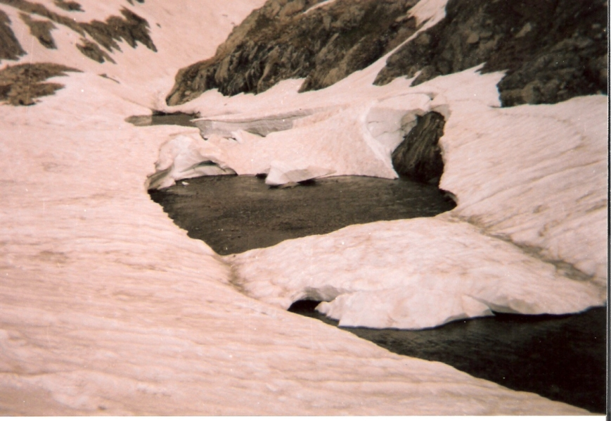 """""""Puente de Nieve"""""""