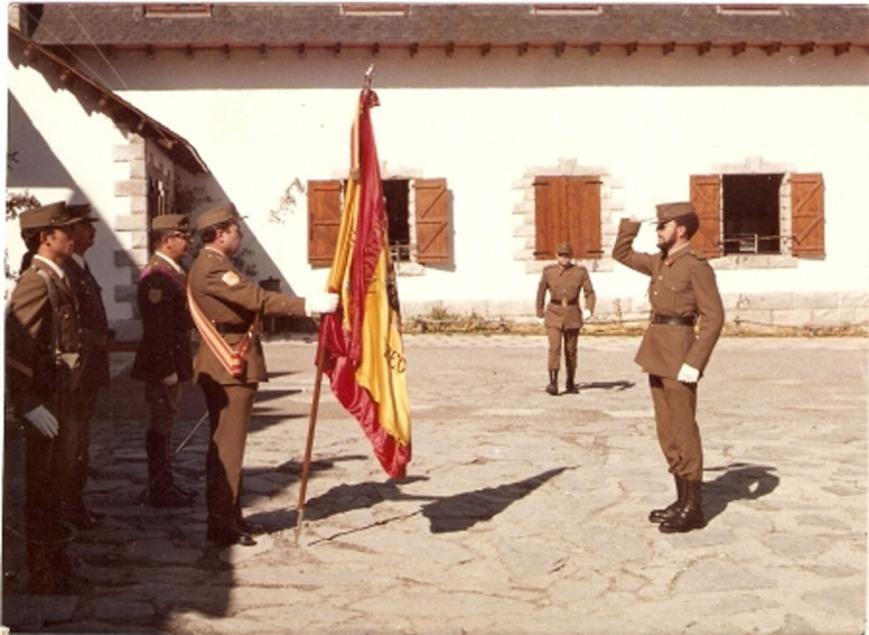 """Despedida y Homenaje a la Bandera """"Mi Bandera"""""""