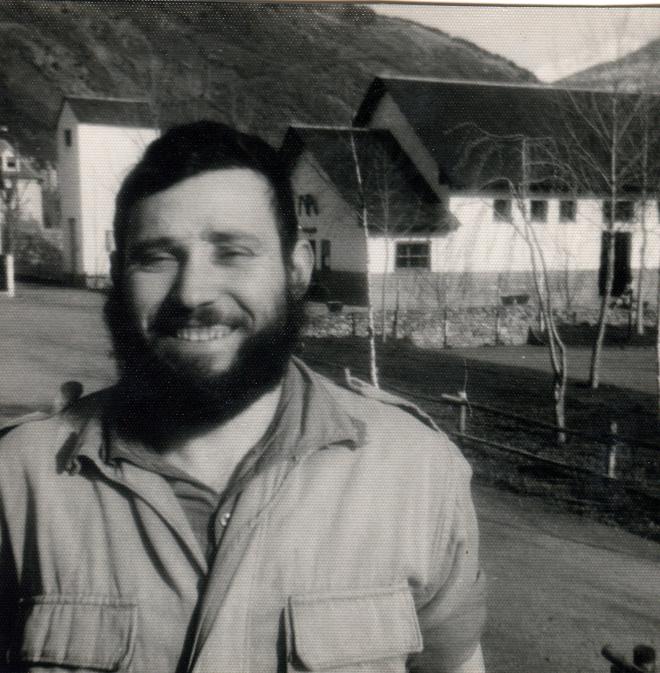 Eloy Méndez