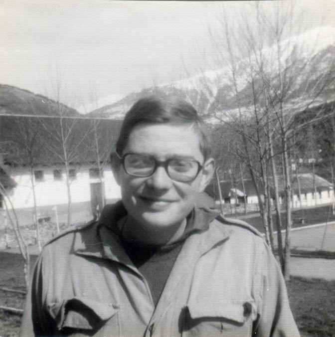 Garrigó médico del 72-73