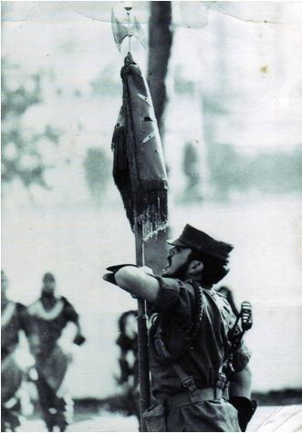 Acto a los caídos (1979)
