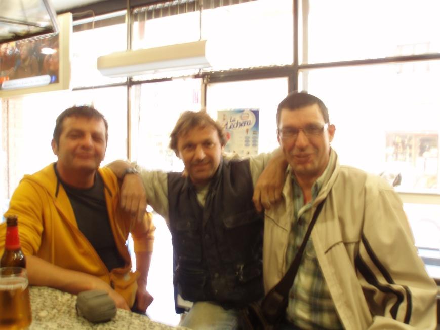 Cardeñosa,Jubany,Matamala