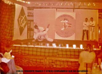 con-el-teniente-franco-en-1983