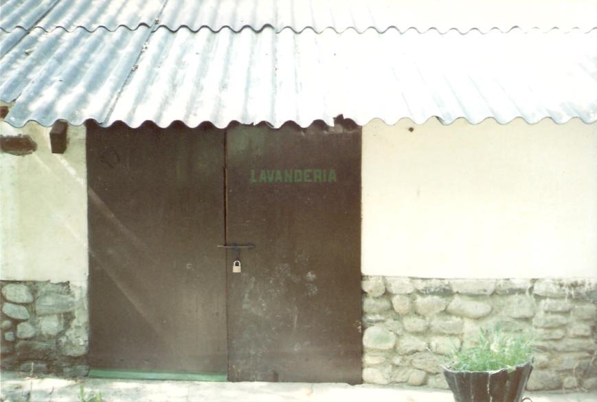Si alguno de los que estuvieron conmigo en esa época recuerda lo que aquí dentro se llegaba a maquinar que tire la primera piedra...jajajaja