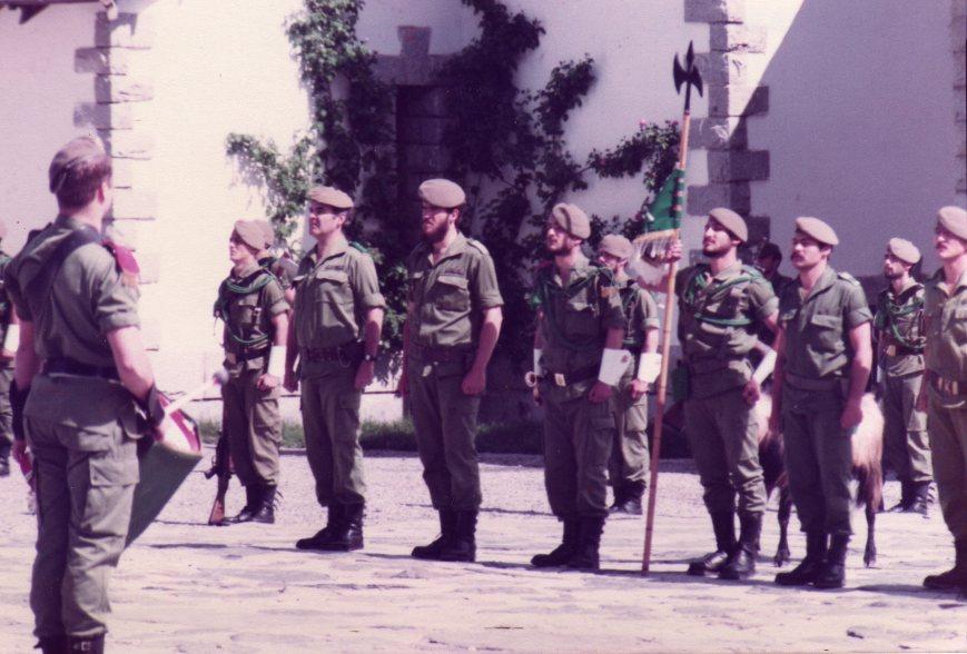 Julio de 1982