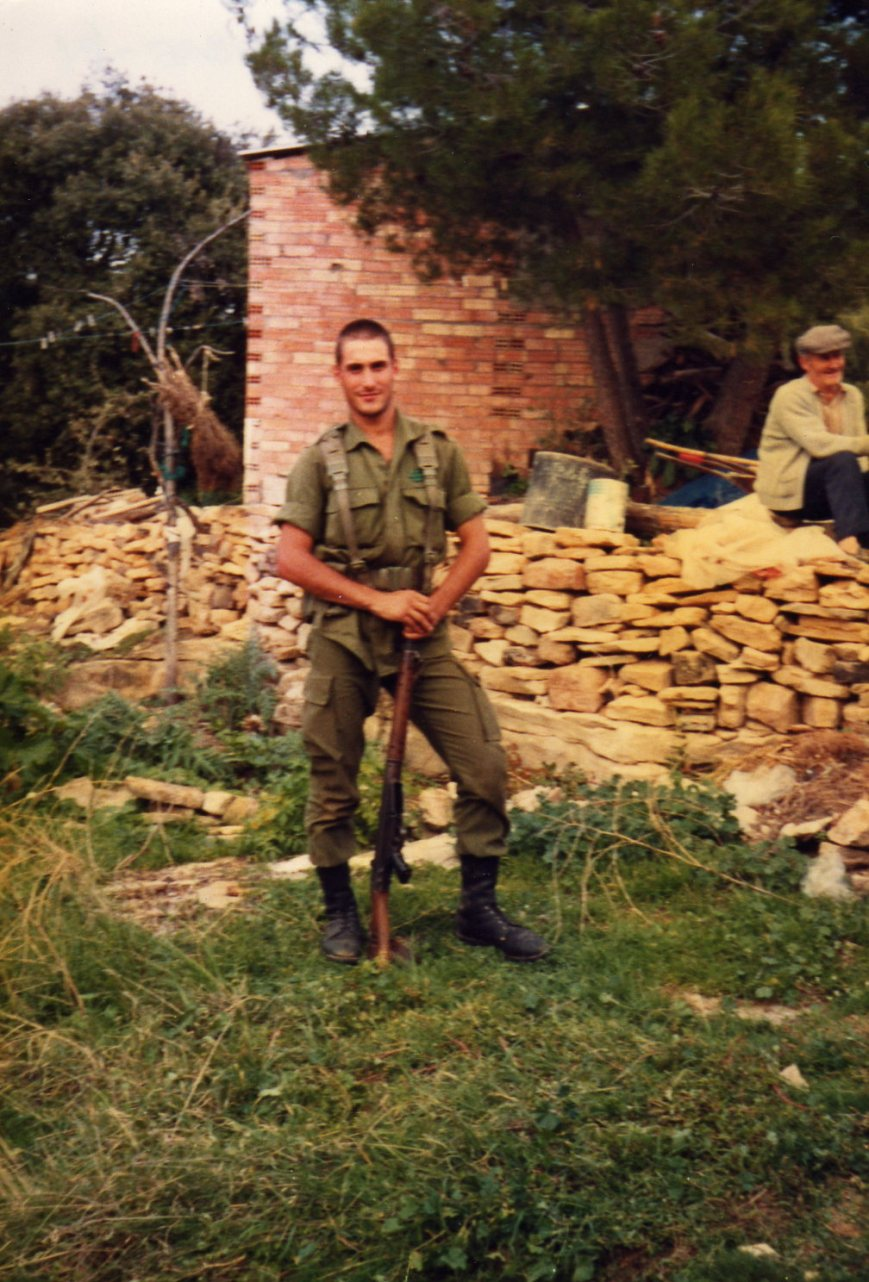 Noviembre de 1981. Operación Boixols.
