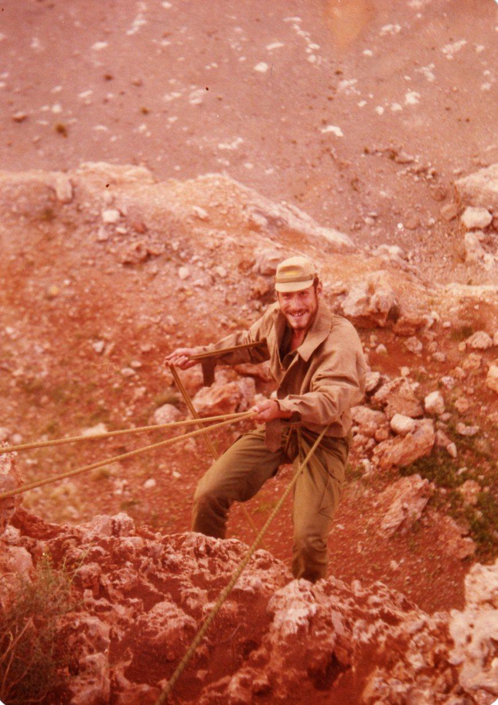 Mayo de 1982, Perves