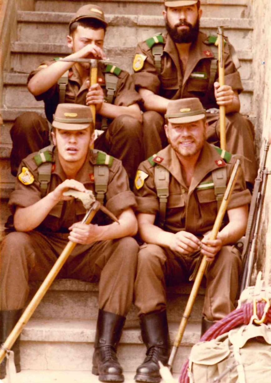 VIELHA 1975-1976